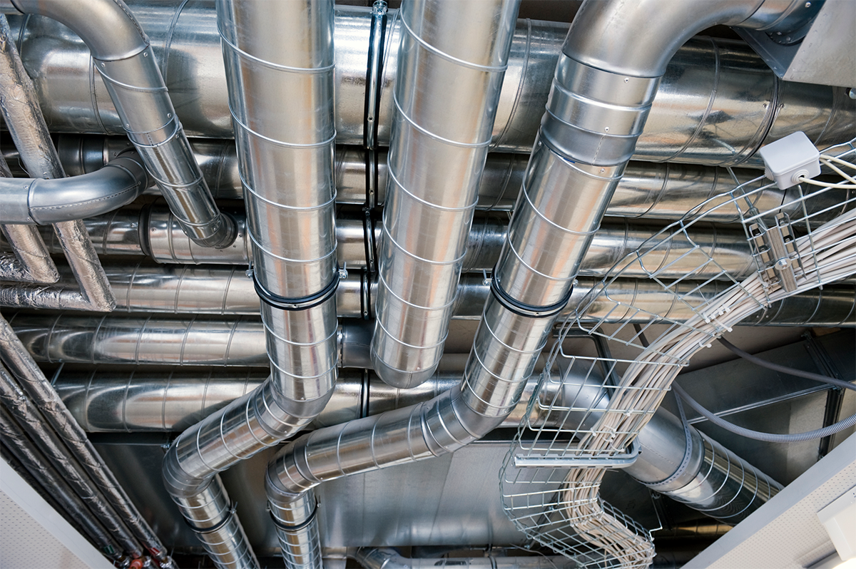 Air Ducts Singapore | Customized Air Ductings