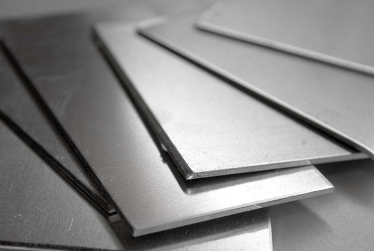 Aluminium Singapore