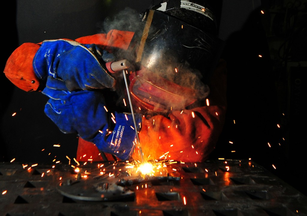 Metal Fabrication Singapore 2
