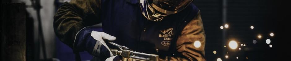 metal-fabrication-singapore-welding